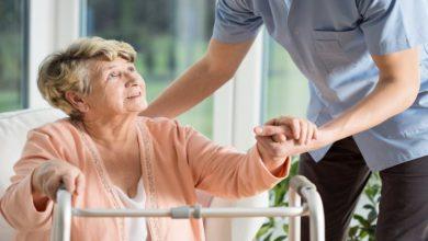 Photo of Elder care options