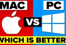Photo of Which is better Mac or Windows?