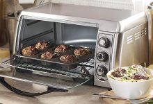 Photo of Best Air Fryer Toaster Oven: for latest and modern kitchen