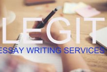 Photo of Benefits of Using Legit Essay Writing Services