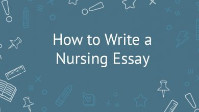 Photo of Tips on Writing a Nursing School Admission Essay