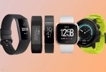 Photo of 5 Best Fitness Trackers in the Market Right Now