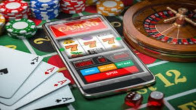 Photo of Top 5 most popular online casino games