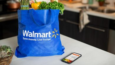 Photo of Walmart is The Best Way to Get Facilities to buy online groceries.
