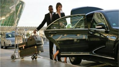 Photo of Why Should We Hire Airport Taxi?