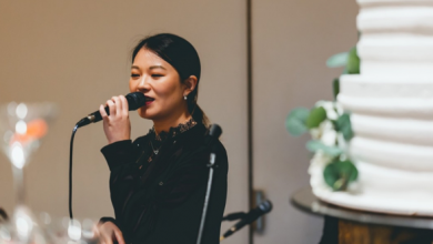 Photo of Why You Shoud Hire a Wedding Singer for your Wedding