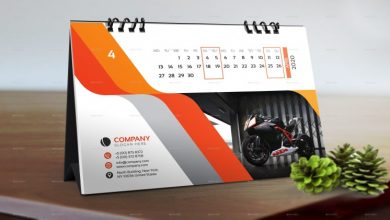 Photo of Customized Desk Calendar – A Perfect Corporate Gift