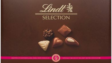Photo of LINDT CHOCOLATE – A PERFECT GIFT FOR YOUR FIRST DATE