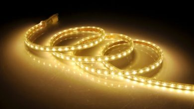 Photo of Choosing LED Strip Lights