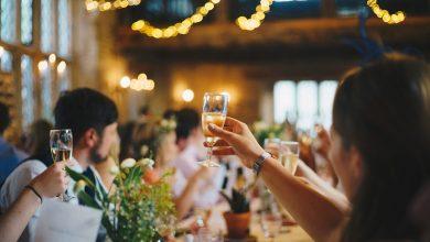 Photo of De bedste ideer til en god bryllupstale