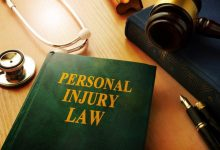 Photo of Looking for personal injury lawyers? – Here we are