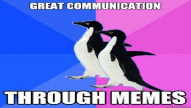 Photo of Memes as a means of communication