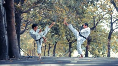Photo of Types Of Modern Martial Arts With Effective Self-Defence Applications