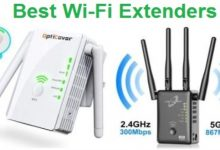 Photo of Top 4 Wi-Fi Extenders in 2020