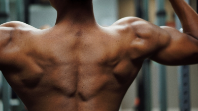 Photo of Top 7 Exercises to Relieve Shoulder Pain and Increase Flexibility
