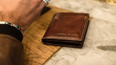 Photo of Why it's trendy to use leather wallet for men?