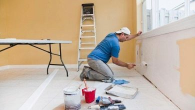 Photo of Top Interior Painting Tips for a Flawless Finish