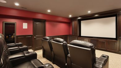Photo of Everything to Know When Designing a Home Theater