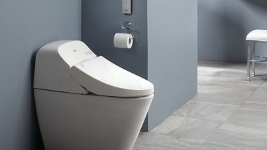 Photo of Bidet toilets. Typical doubts when choosing. Breaking myths about bidet toilets.