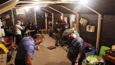 Photo of Escape rooms in Dallas