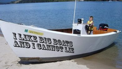 Photo of Funny Names for Your Boat