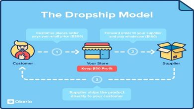 Photo of How to identify the best and trustworthy online dropshipping sites?