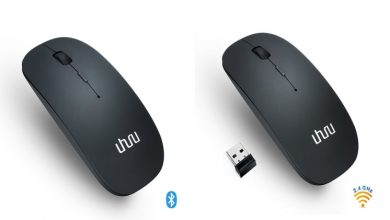 Photo of Pros and cons of a Bluetooth mouse