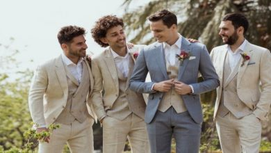Photo of Should You Rent or Buy a Wedding Suit: What's Better?