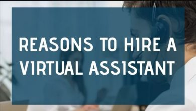 Photo of Top Reasons to Hire a Virtual assistant for your company