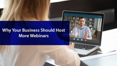 Photo of Why Your Business Should Host More Webinars