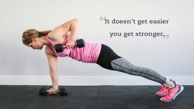 Photo of How to Start Home Strength Training