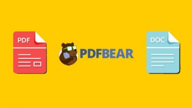 Photo of 4 Advanced Features Of PDFBear That Can Address Your Document-Related Concerns