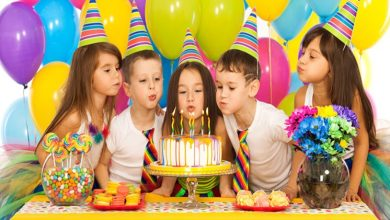 Photo of 6 Perfect Birthday Party Ideas in Delhi