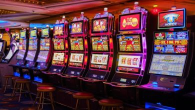 Photo of What You Need to Know About Online Slot Machine Gambling Games