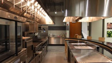 Photo of As Ghost Kitchens Emerge The Future Of Restaurants Are Looking Bright And Safe