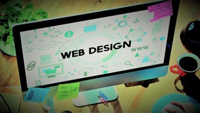 Photo of Benefits of A Web Design Agency