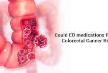 Photo of Could ED medications reduce colorectal cancer risk?