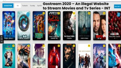 Photo of Go Stream | Khatrimaza | Moviescounter | Webjalsha | Jalshamoviez – Brief Concept of Online Pirated Movies Websites