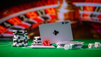 Photo of HAVE FUN WITH LIVE CASINO ONLINE AT TRUSTED SITES