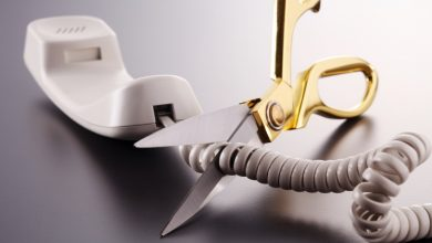 Photo of How do you retain your home phone number with a new provider?