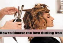 Photo of How to Choose the Best Curling Iron