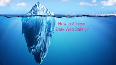 Photo of How to access the dark web safely