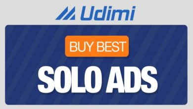 Photo of Is Udimi the best place to buy solo ads
