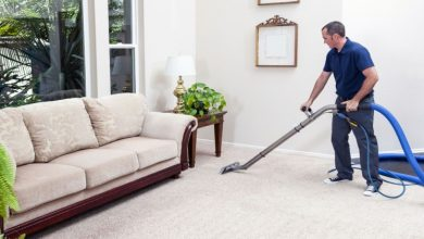 Photo of Make Your Carpets Awesome With 6 Benefits from Professional Carpet Cleaning Services