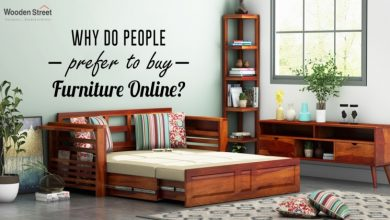 Photo of Prominent Reasons Why People Buy Furnitures Online