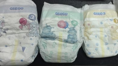 Photo of Selecting The Right Baby Diaper : Which Brand ?