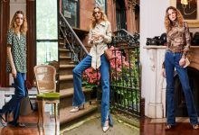 Photo of Styling split hem jeans in the most fashionable and trendiest manners