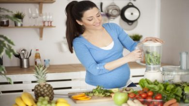 Photo of Tips To Reduce Weight Safely During Pregnancy