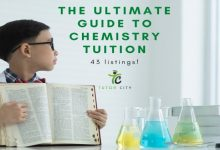 Photo of Tips on Finding The Right Science Tuition in Singapore