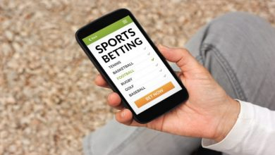 Photo of Top 4 sports betting tips for beginners